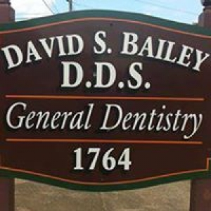 David S Bailey