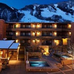 Aspen Square Condominium Hotel