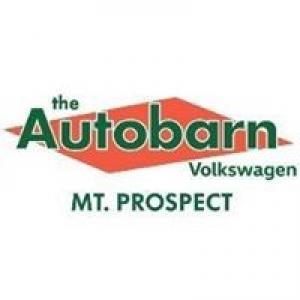 The Autobarn Volkswagen of Mount Prospect
