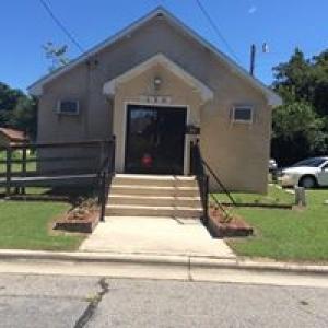 Antioch Outreach Church Ministries