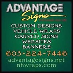 Advantage Signs
