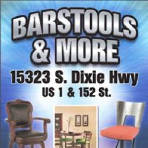 Barstools and More Inc