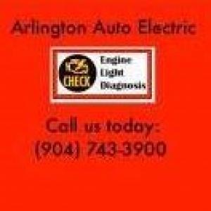 Arlington Auto Electric