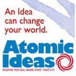 Atomic Ideas