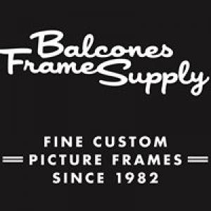 Balcones Frame Supply