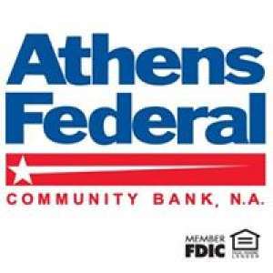 Athens Federal Community Bank