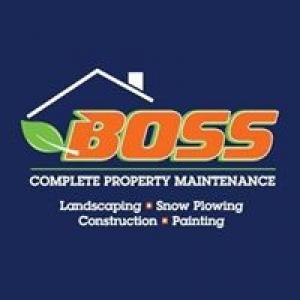 BOSS Landscaping