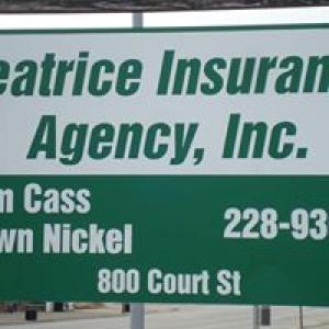 Beatrice Insurance Agency Inc