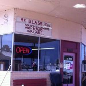 Mk Glass Co Glass
