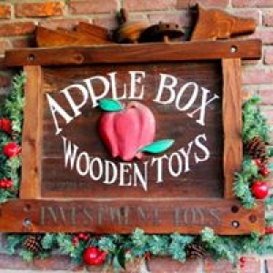 Apple Box Toys