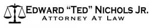 """Edward """"Ted"""" Nichols Jr"""