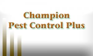 Champion Pest Control