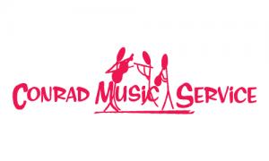 Conrad Music Service