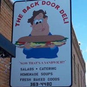 Back Door Deli
