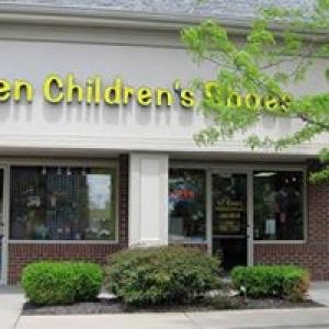 Keen Children's Shoes