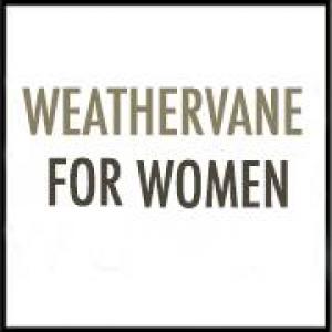 Weathervane For Women