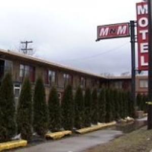 Mnm Motel