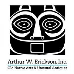 Arthur W Erickson Inc