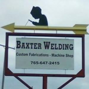 Baxter Welding