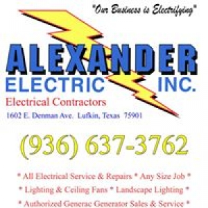 Alexander Electric Inc