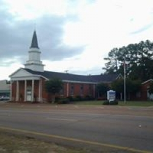 Beacon Street Baptist Church