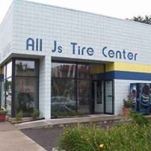 All J's Tire Center