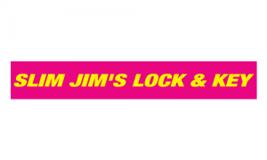 Slim Jim's Lock & Key Service