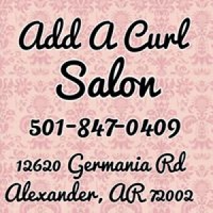 Add-A-Curl Beauty Salon