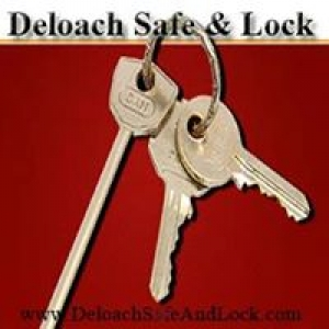 Deloach Safe & Lock