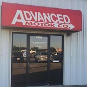 Advanced Motor Co