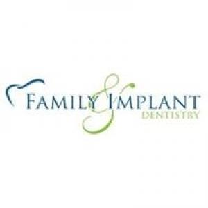 Family & Implant Dentistry