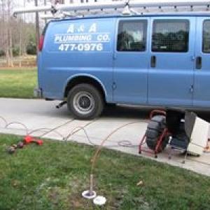 A & A Plumbing Company