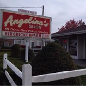 Angelina's Submarine Shops