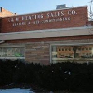 S & M Heating Sales Company