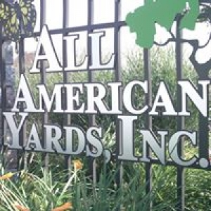 All American Yards & Landscape