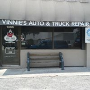 Vinnies Auto & Truck Repair