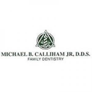 Calliham Michael B Jr DDS