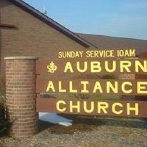 Auburn Alliance Church