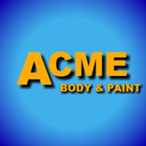 Acme Auto Body