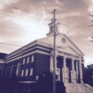 Buford First Pentecostal