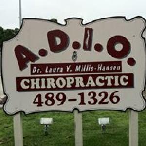 Adio Chiropractic Clinic
