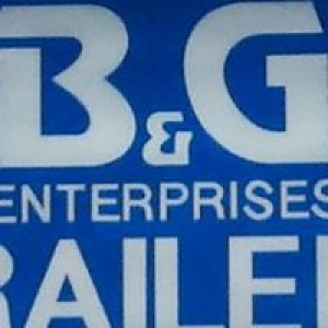 B & G Trailers Inc