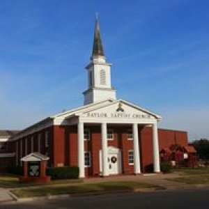 Baylor Baptist Church