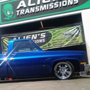 Aliens Transmission Inc