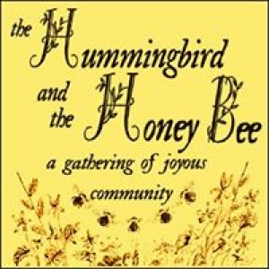 The Hummingbird and The Honey Bee