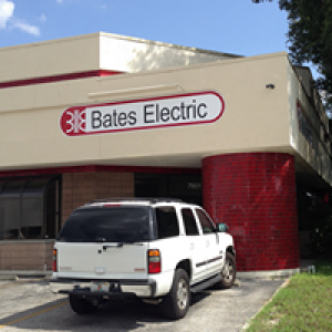 Bates Electric Inc