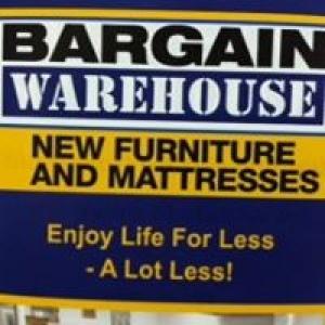 Bargain Warehouse