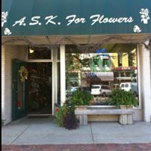 Ask for Flowers
