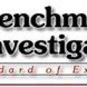 Benchmark Investigations