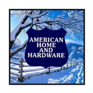 American Home And Hardware